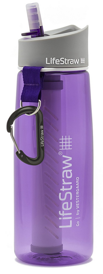 lifestraw mauve