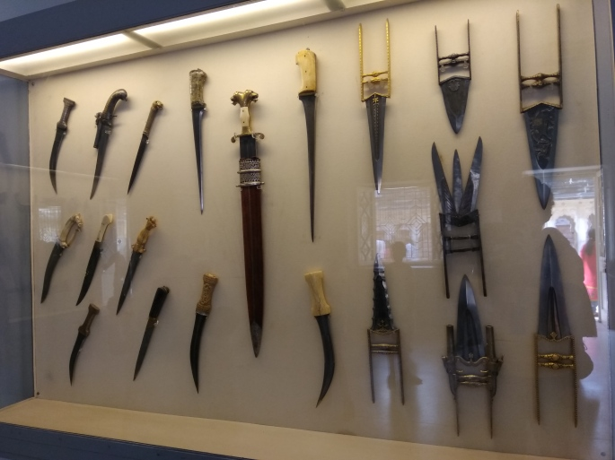 Weapons room (3)