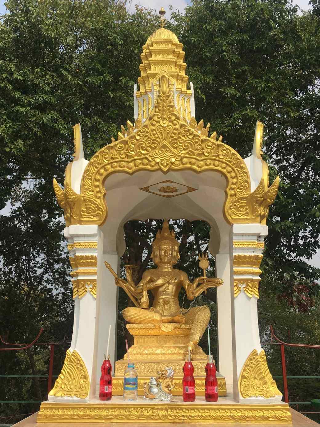 Big Buddha Pattaya (1)