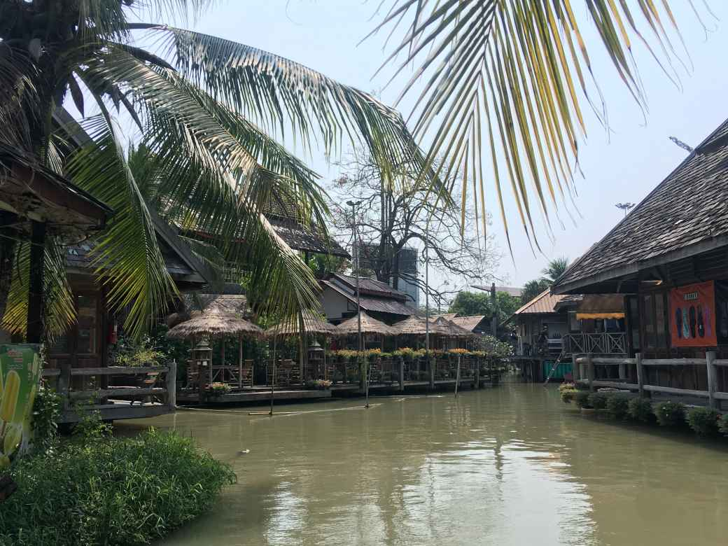 Pattaya Floating Market (2)