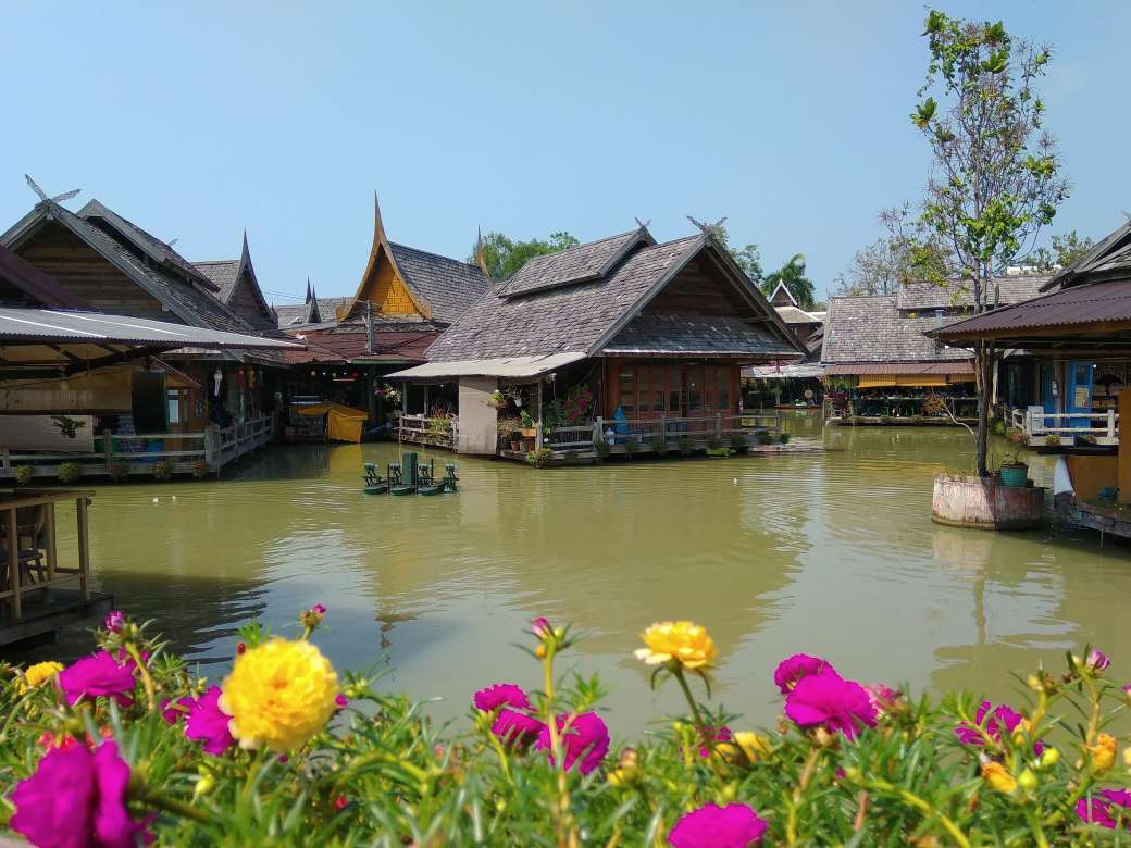 Pattaya Floating Market (3)