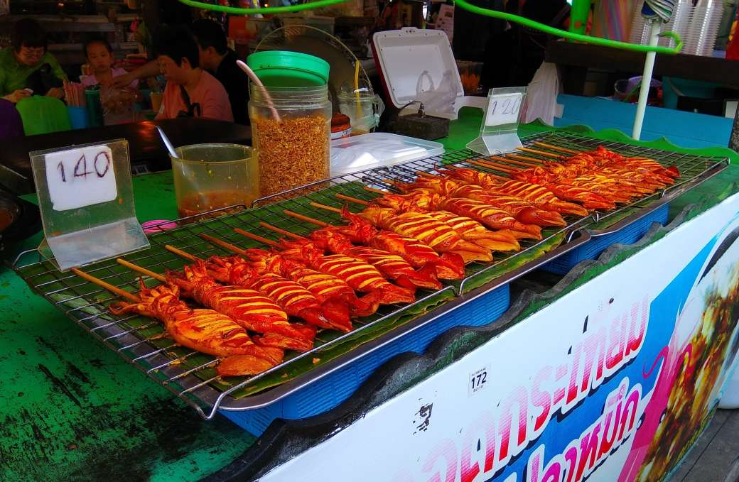 Pattaya Food (2)