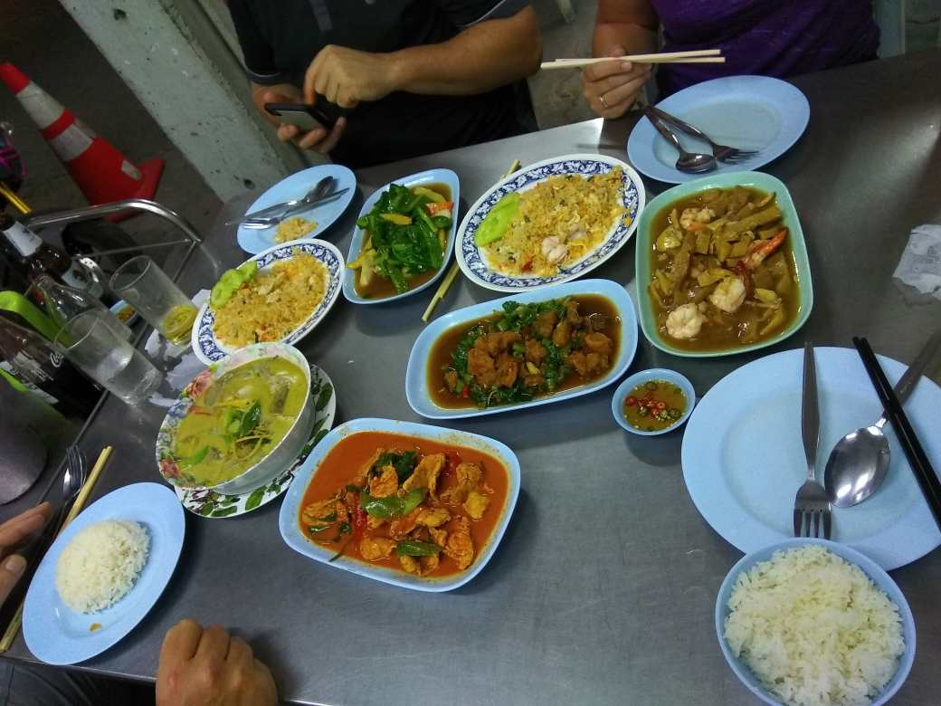 Pattaya Food (5)