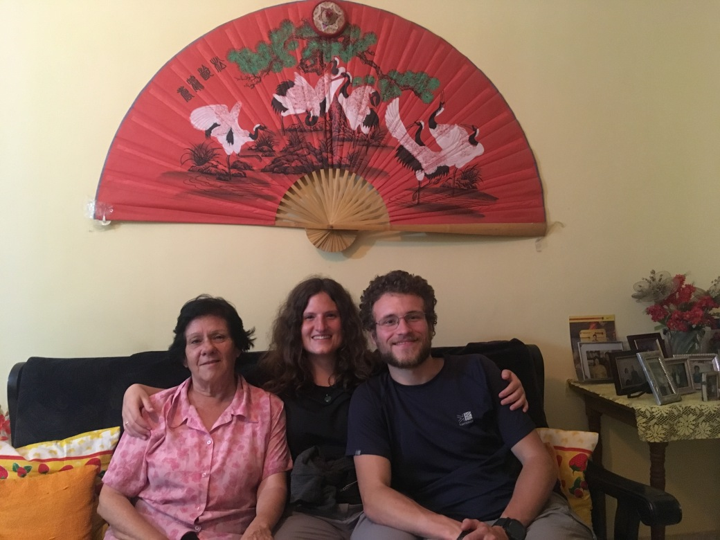 Ryan's family