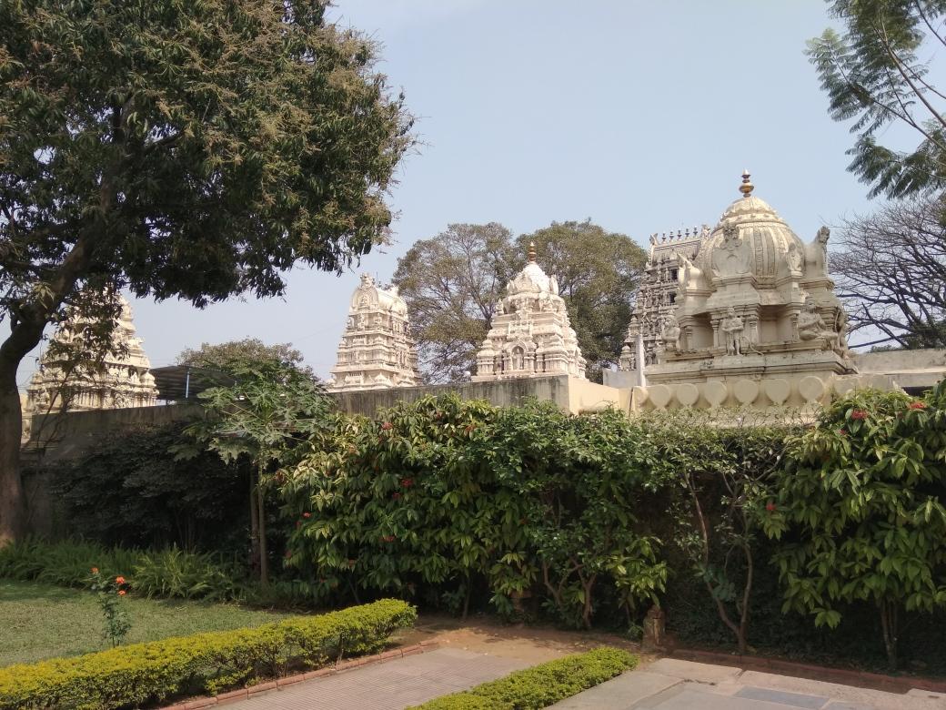 Tipu palace (2)