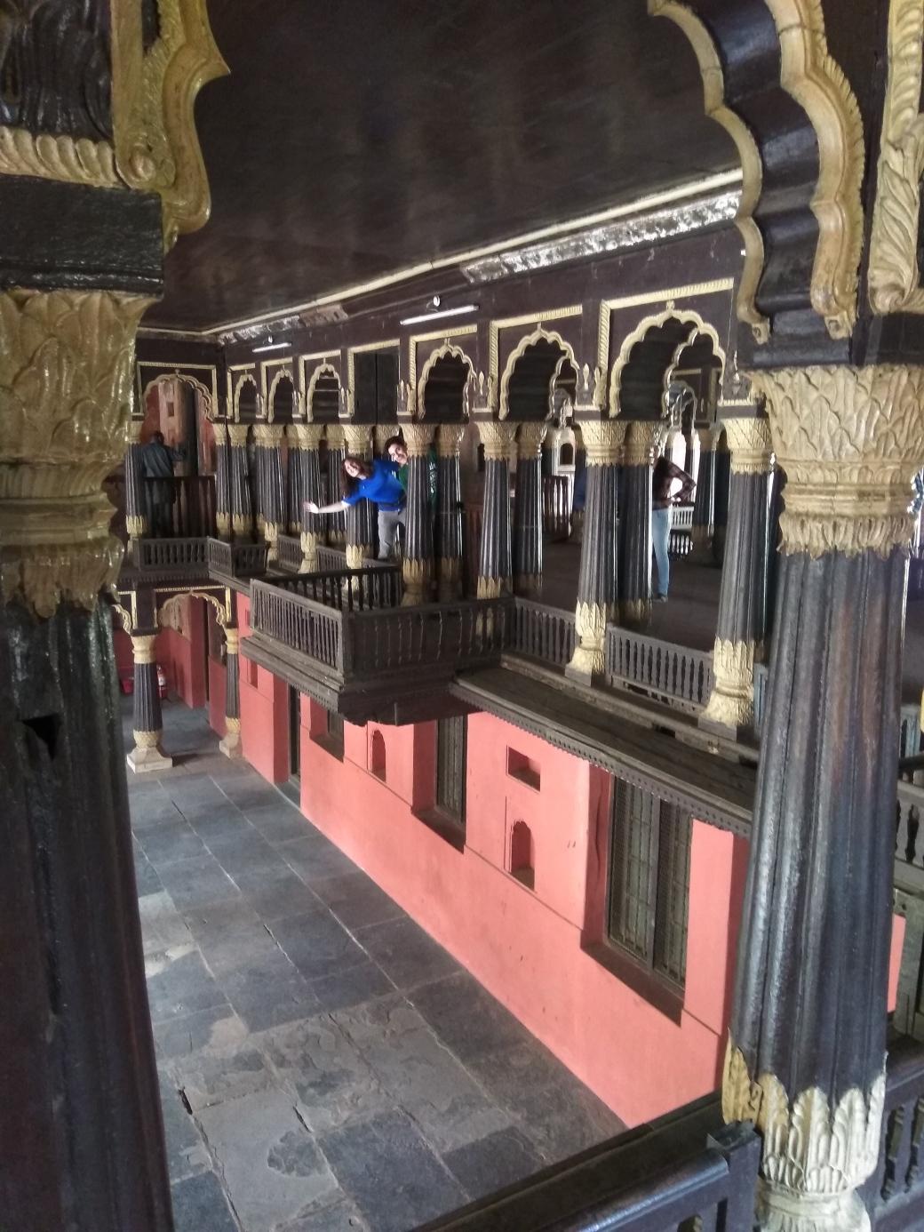 Tipu palace (6)