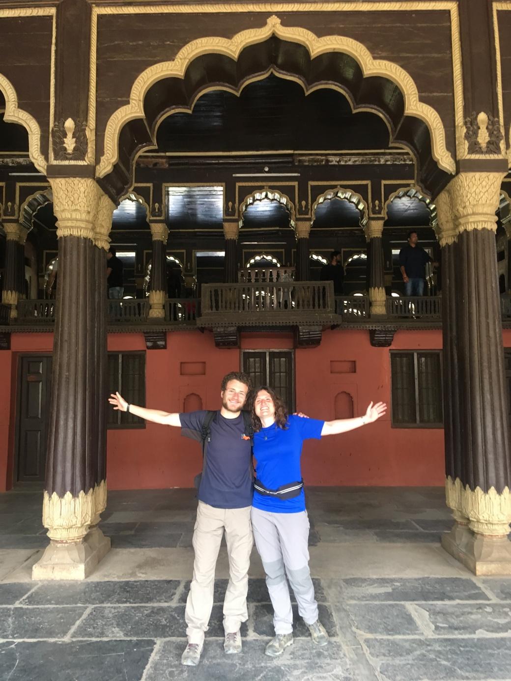 Tipu palace (8)