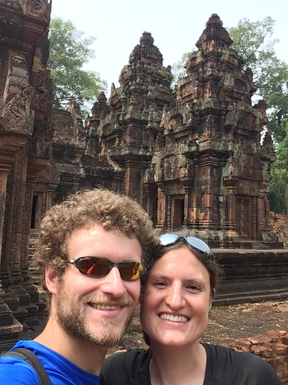 Bantey Srei Temple (5)