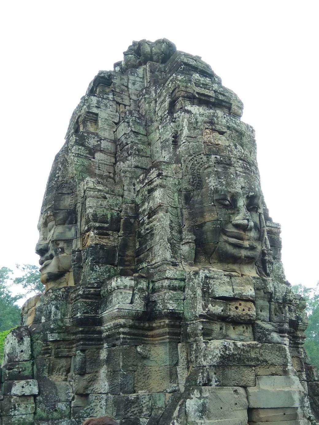 Bayon Temple (2)