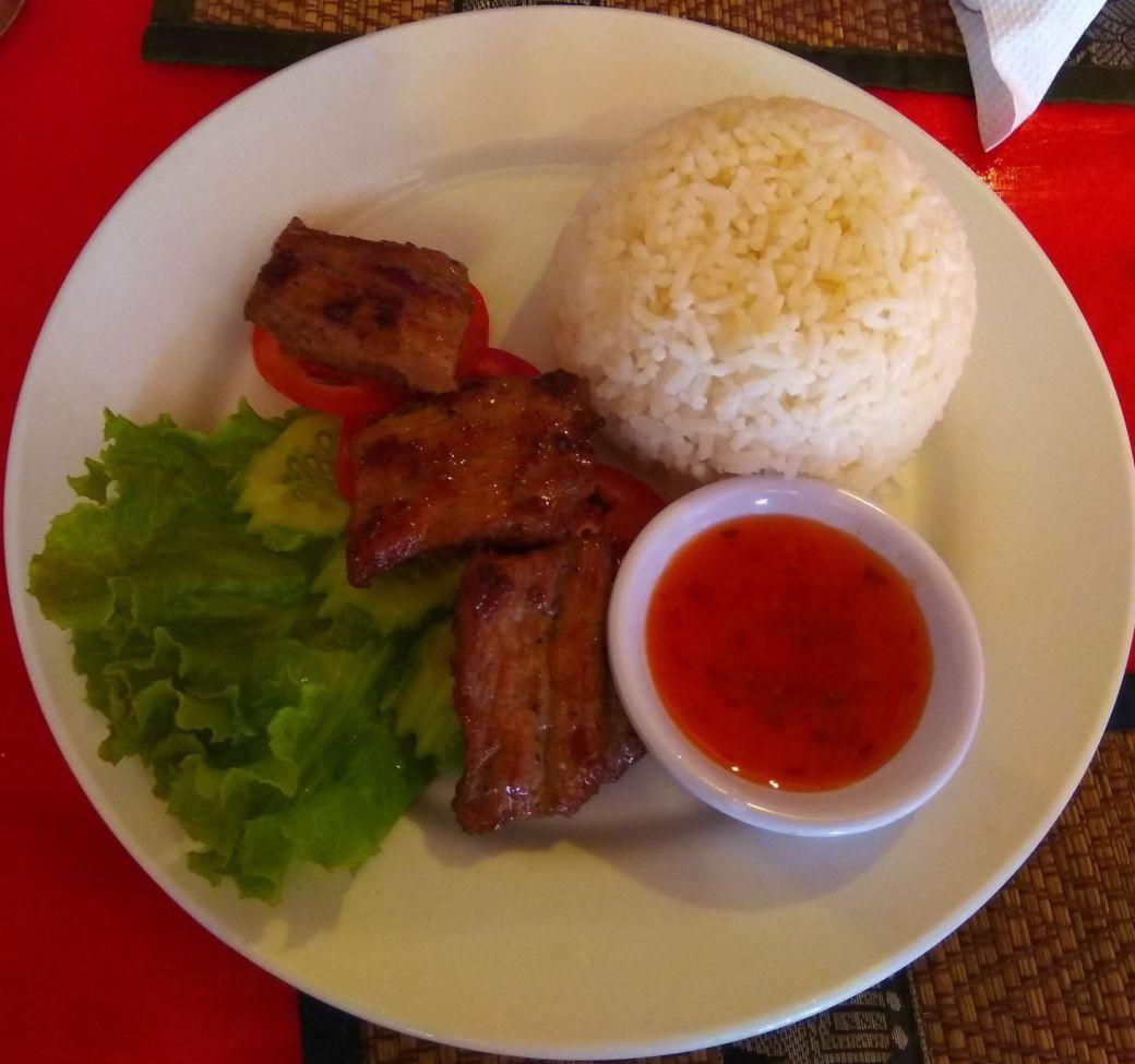 Khmer BBQ Siem Reap