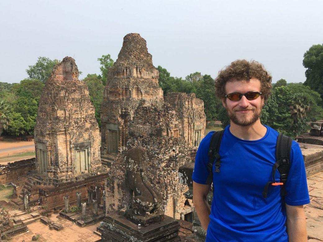 Pre Rup Temple (2)