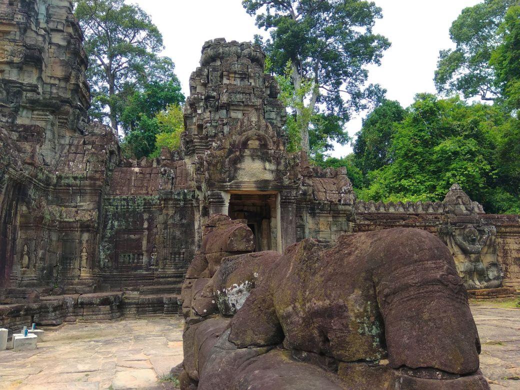 Ta Som Temple (1)