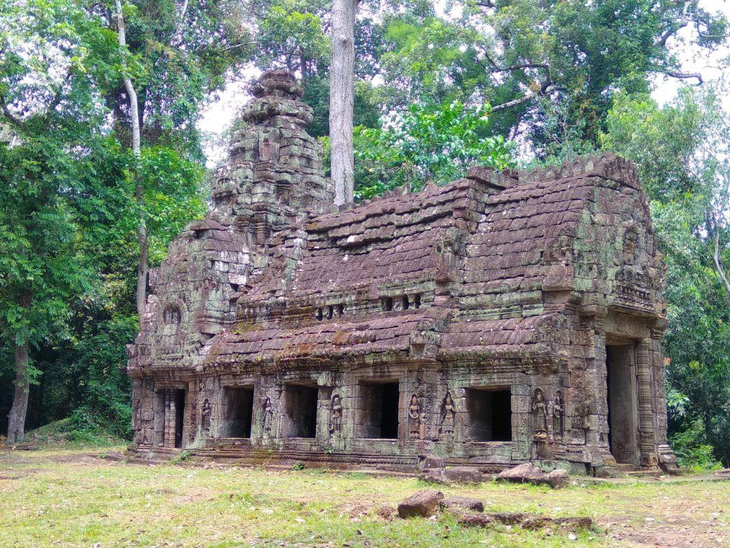 Ta Som Temple (2)