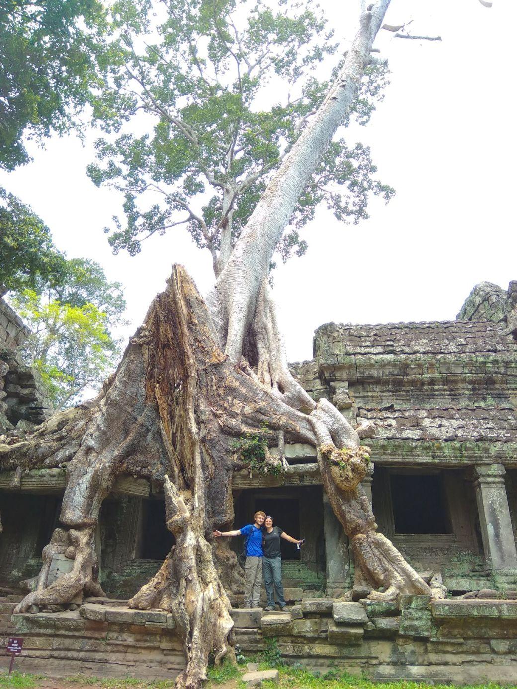 Ta Som Temple (4)