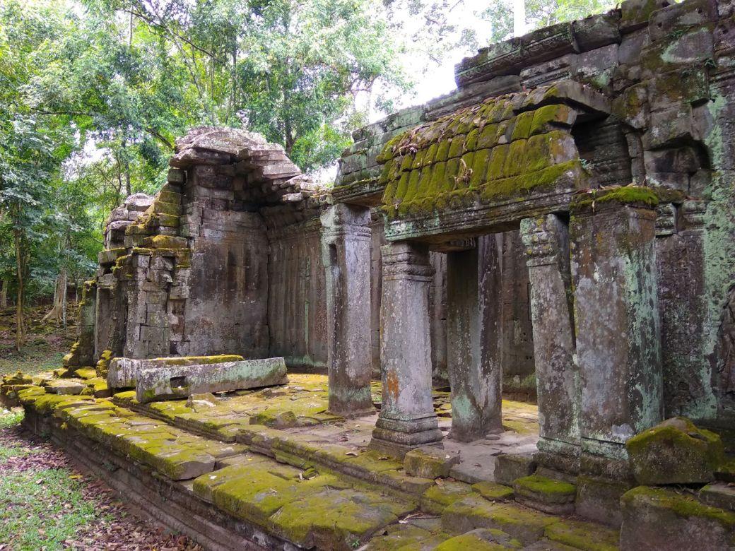 Ta Som Temple (5)
