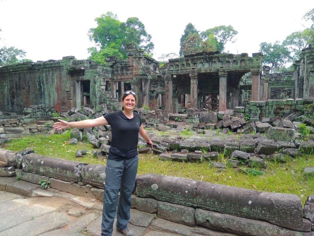 Ta Som Temple (6)