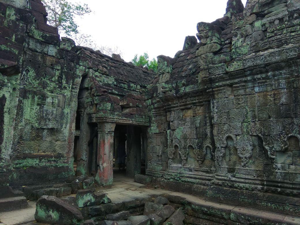 Ta Som Temple (8)