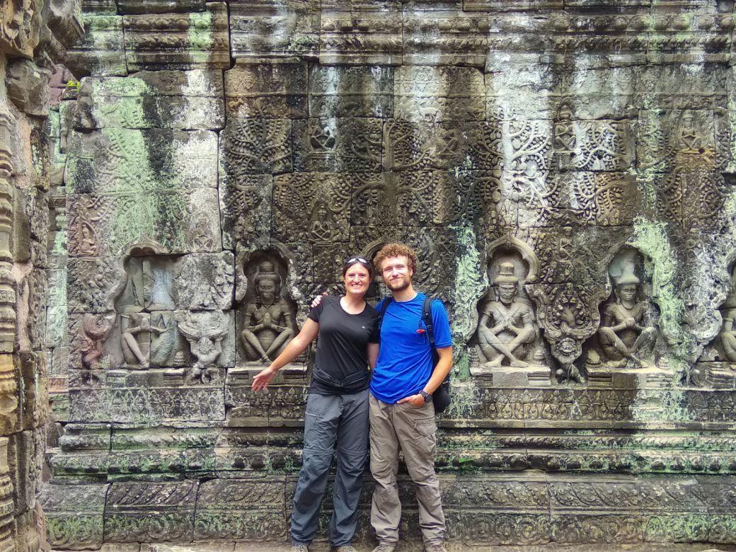 Ta Som Temple (9)