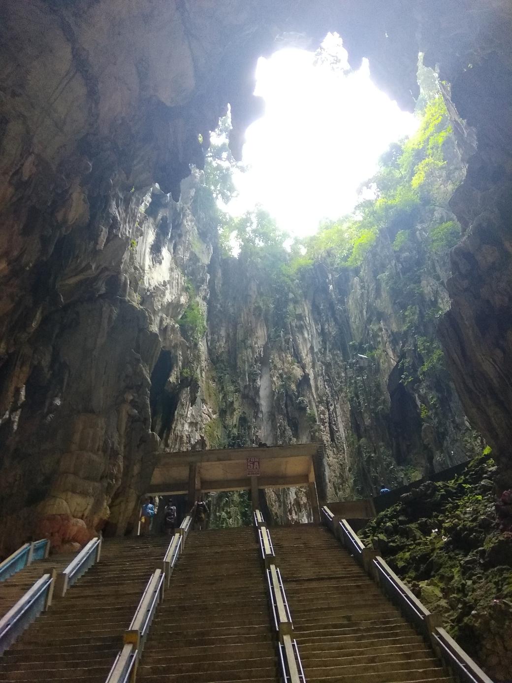 Batu caves (2)
