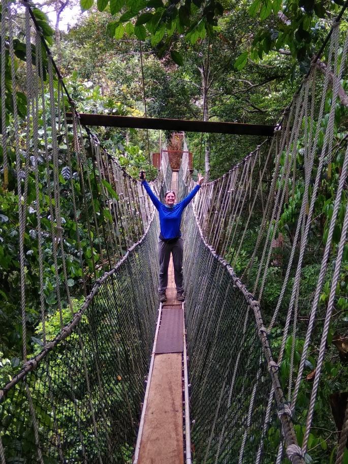 Canopy walk Teman Negara (7)