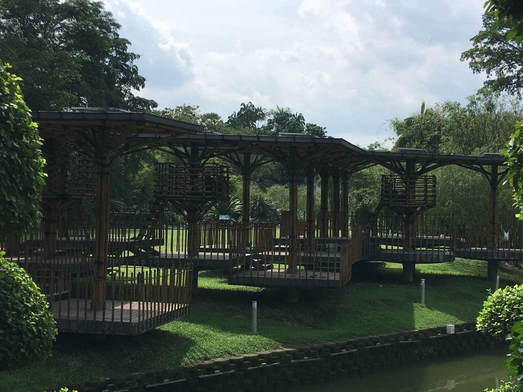 Perdana Botanical Gardens (2)