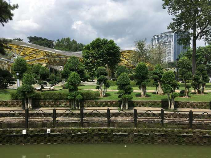 Perdana Botanical Gardens (3)