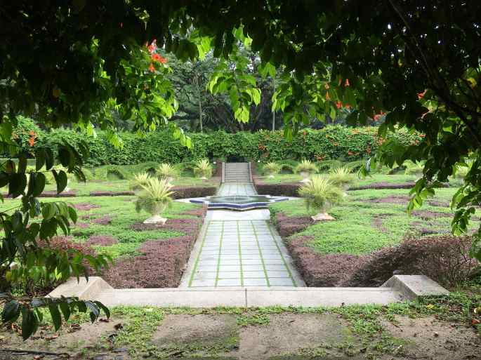 Perdana Botanical Gardens (5)