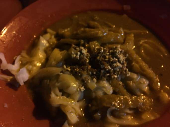 Pork belly soup-min