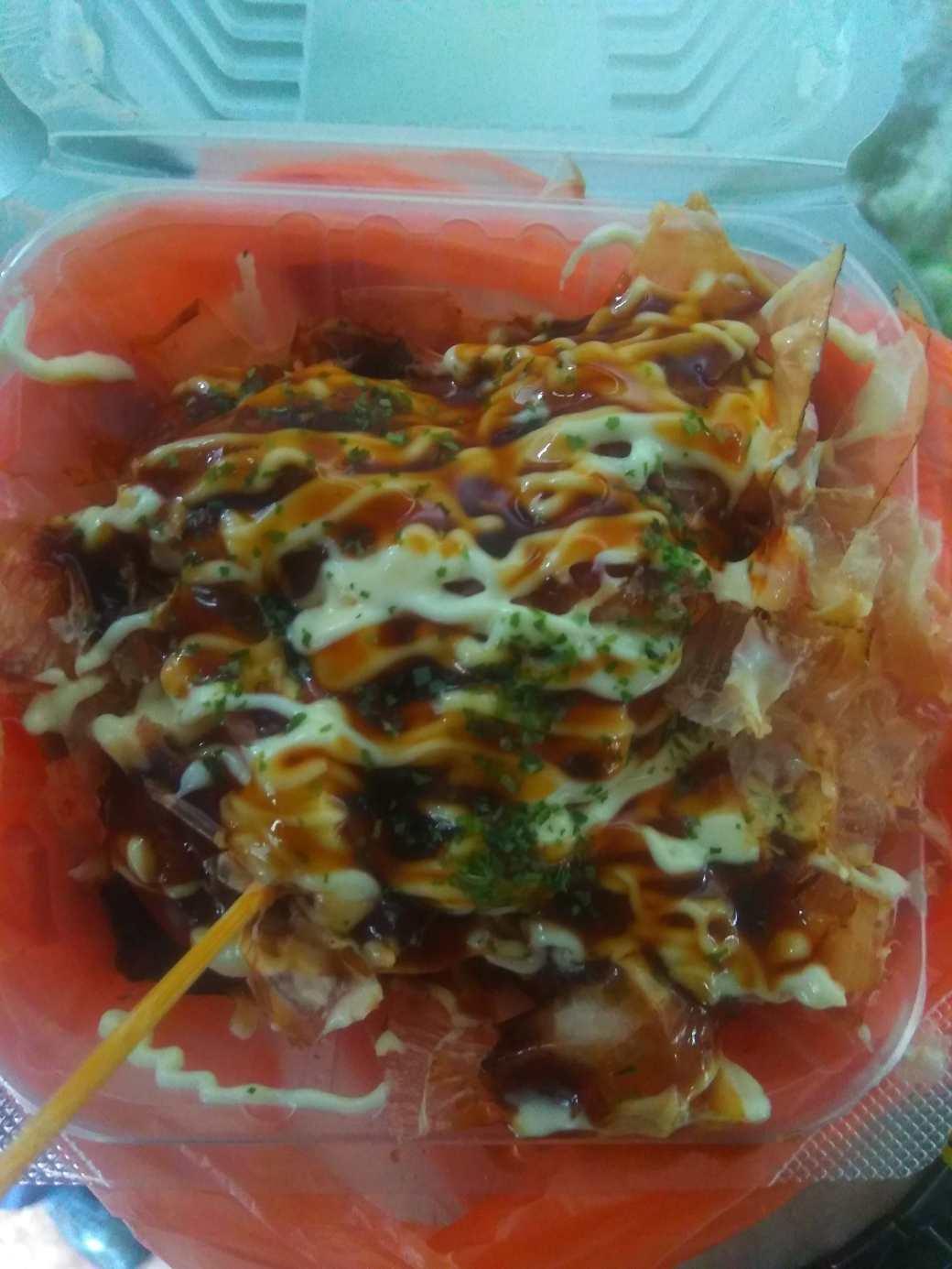 Takoyaki Chicken-min