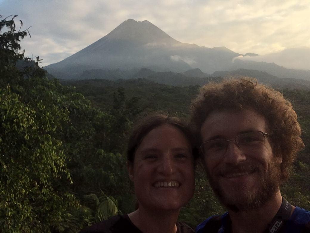 Gunung Merapi (1)