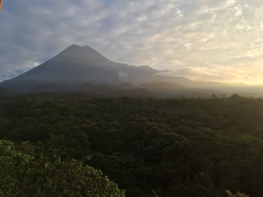 Gunung Merapi (3)