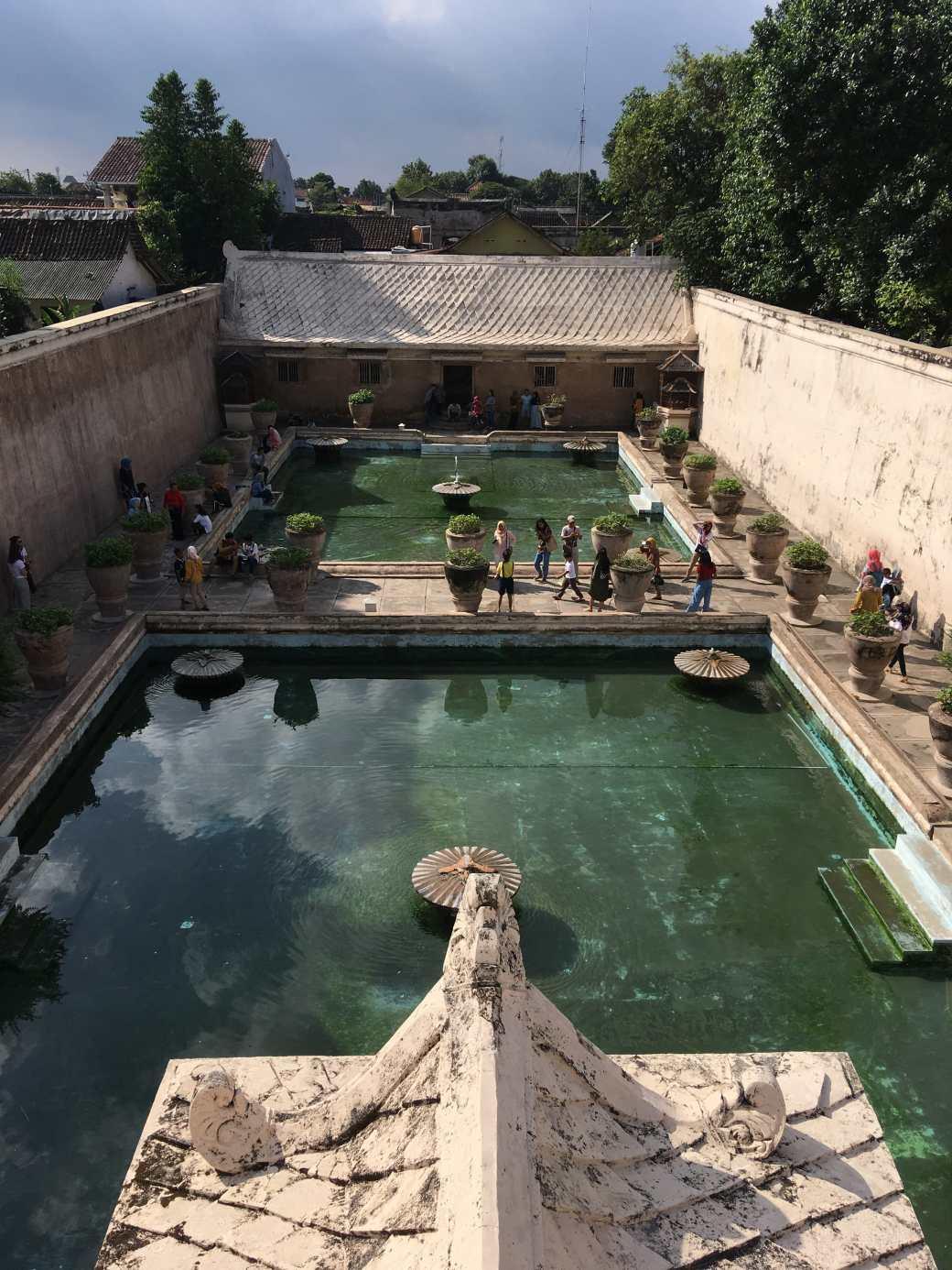 Taman Sari - Water Castle (1)-min