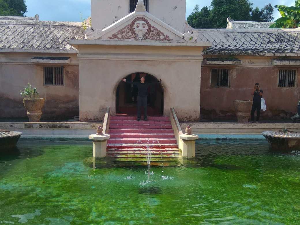 Taman Sari - Water Castle (5)-min