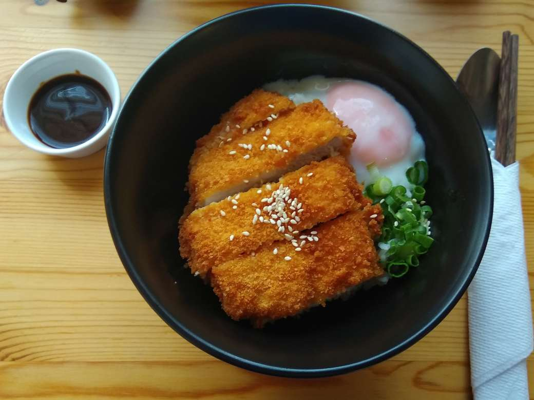 Tonkatsu-min