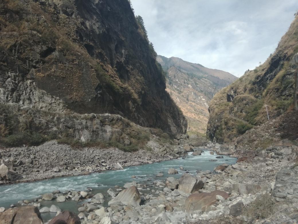 Annapurna Circuit Trek (62)