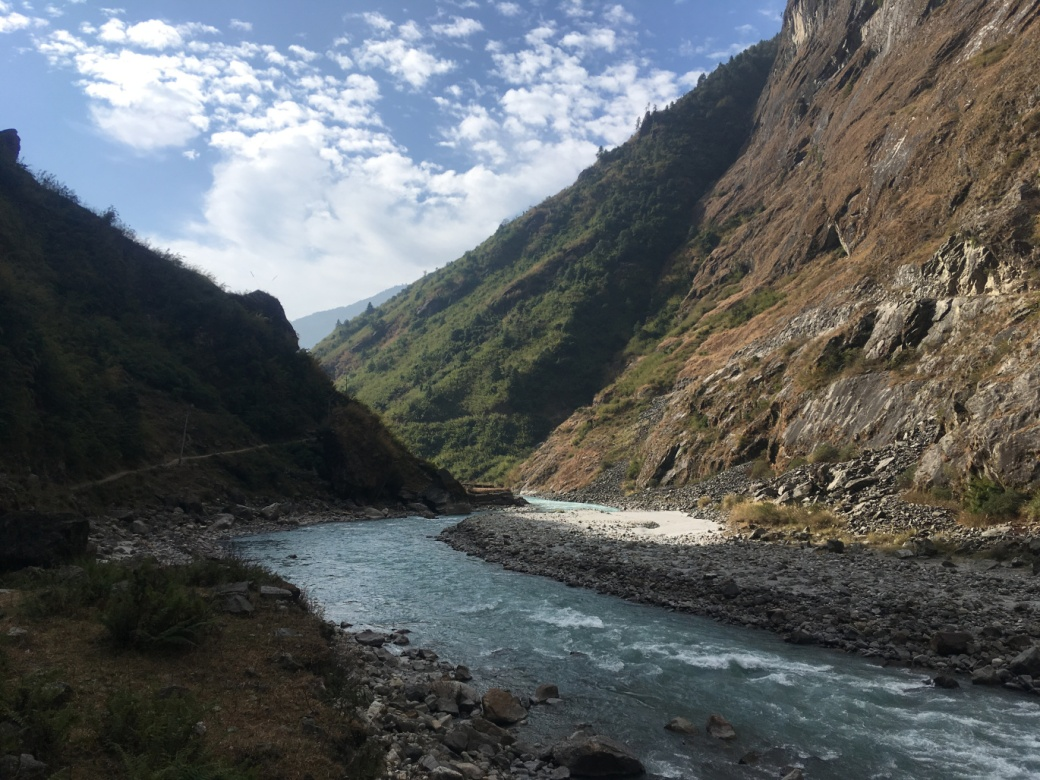 Annapurna Circuit Trek (64)
