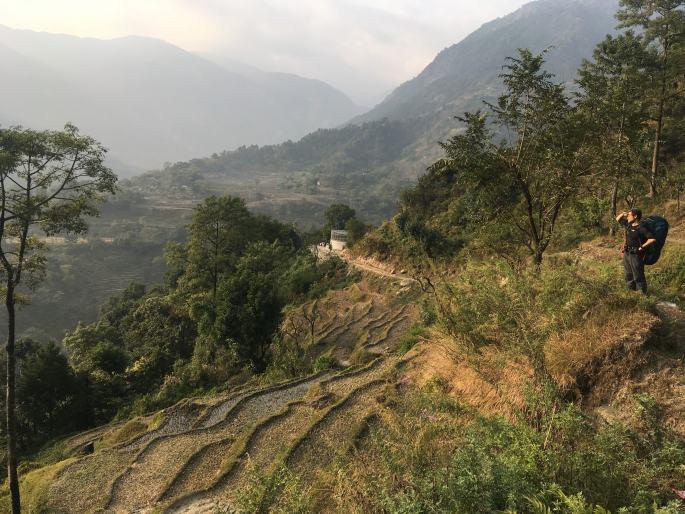 Annapurna Circuit Trek en Solo (7)