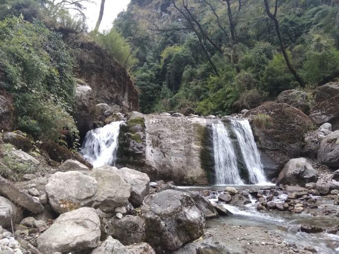 Annapurna Circuit Trek en solo (73)