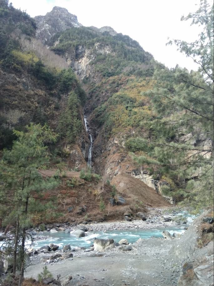 Annapurna Circuit Trek en solo (76)