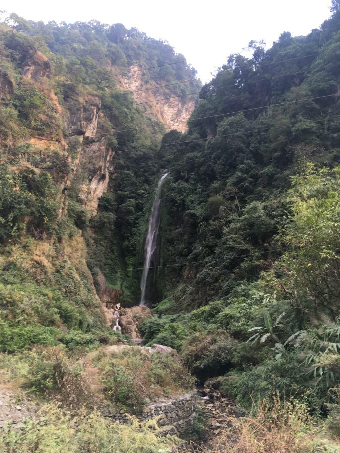 Annapurna Circuit Trek en Solo (8)