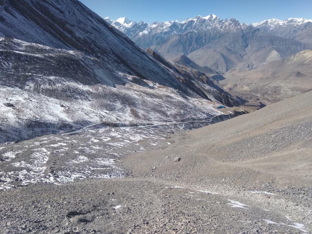 Annapurna Circuit Trek en solo D11 (10)