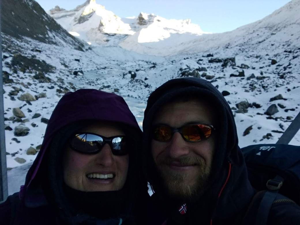 Annapurna Circuit Trek en solo D11 (2)