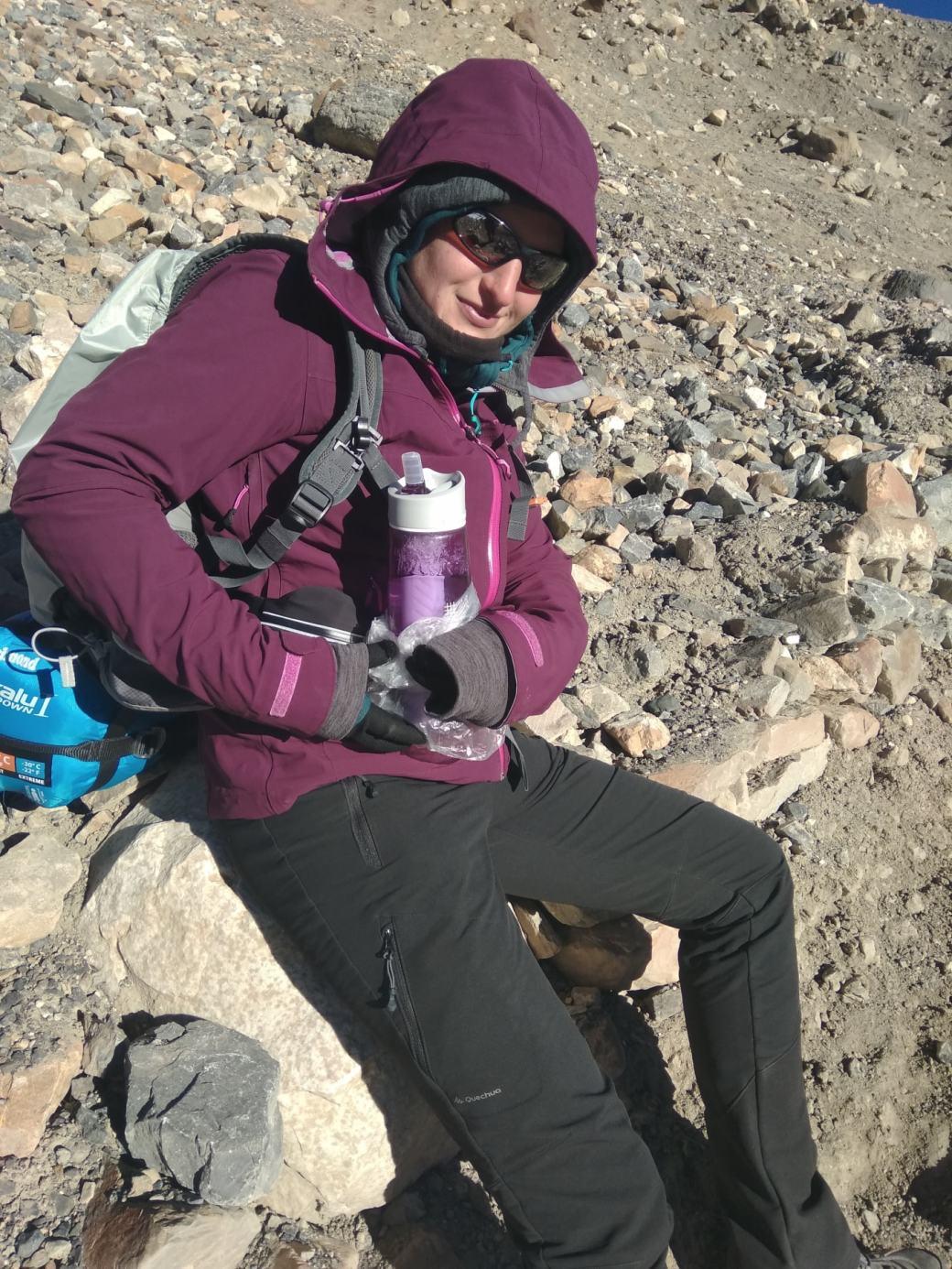 Annapurna Circuit Trek en solo D11 (5)
