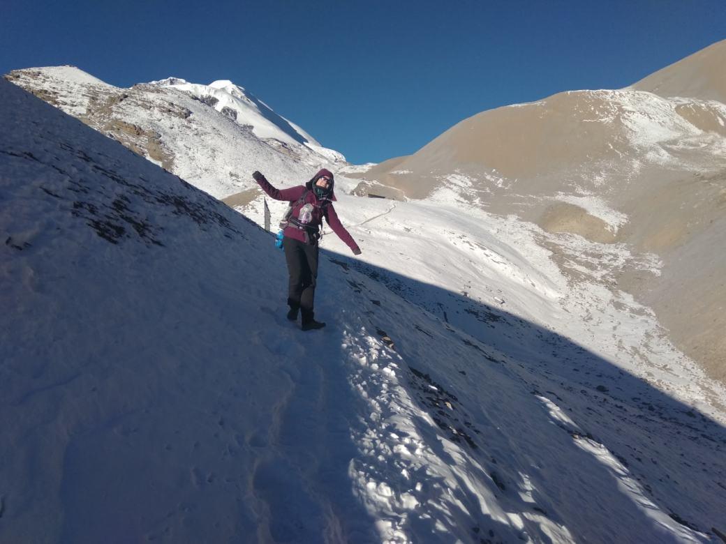 Annapurna Circuit Trek en solo D11 (6)