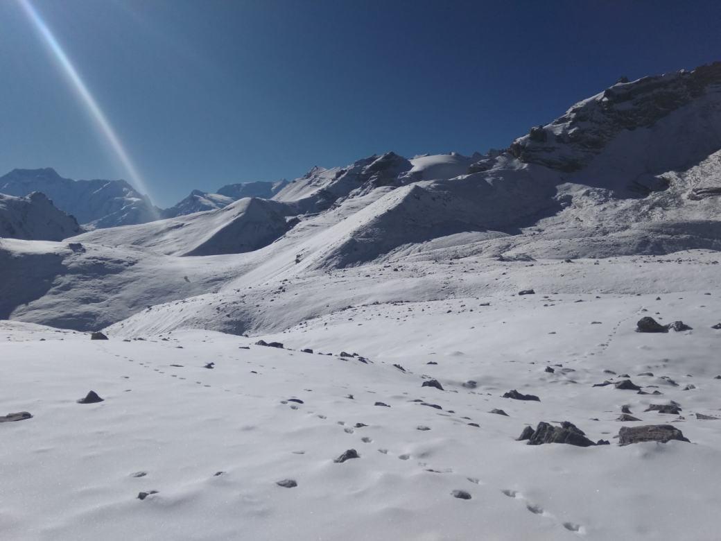Annapurna Circuit Trek en solo D11 (7)