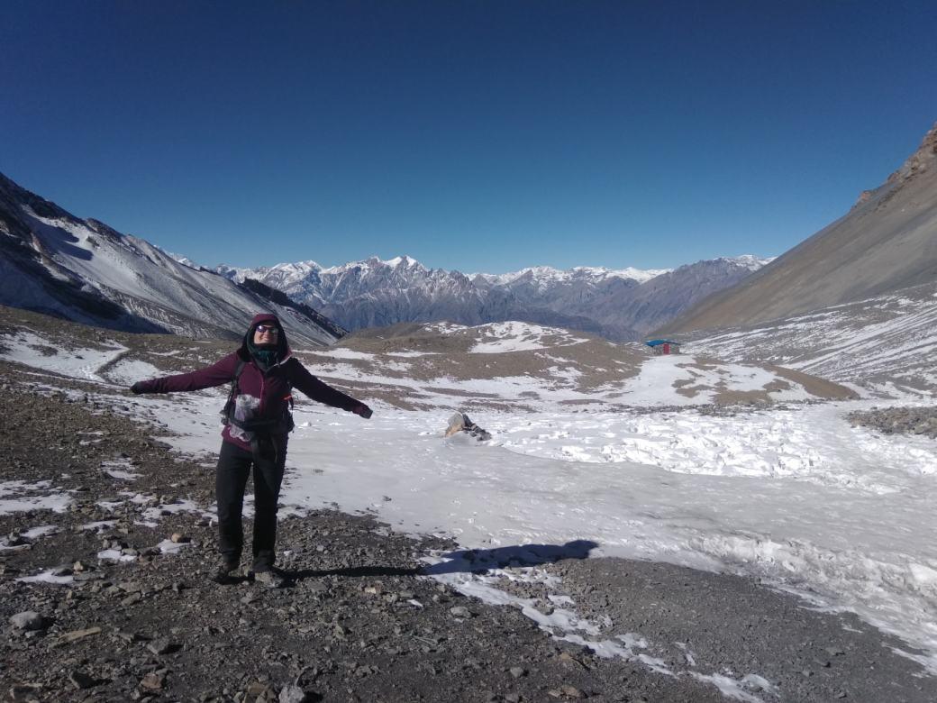 Annapurna Circuit Trek en solo D11 (9)