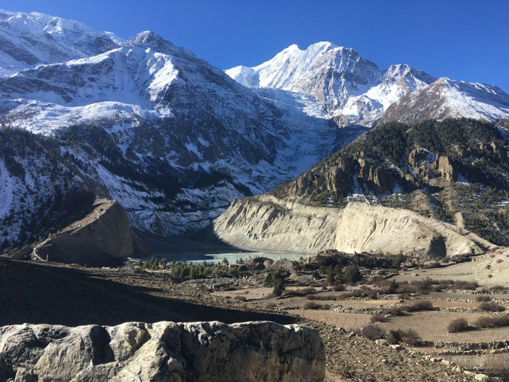 Annapurna Circuit Trek en solo D9 (1)