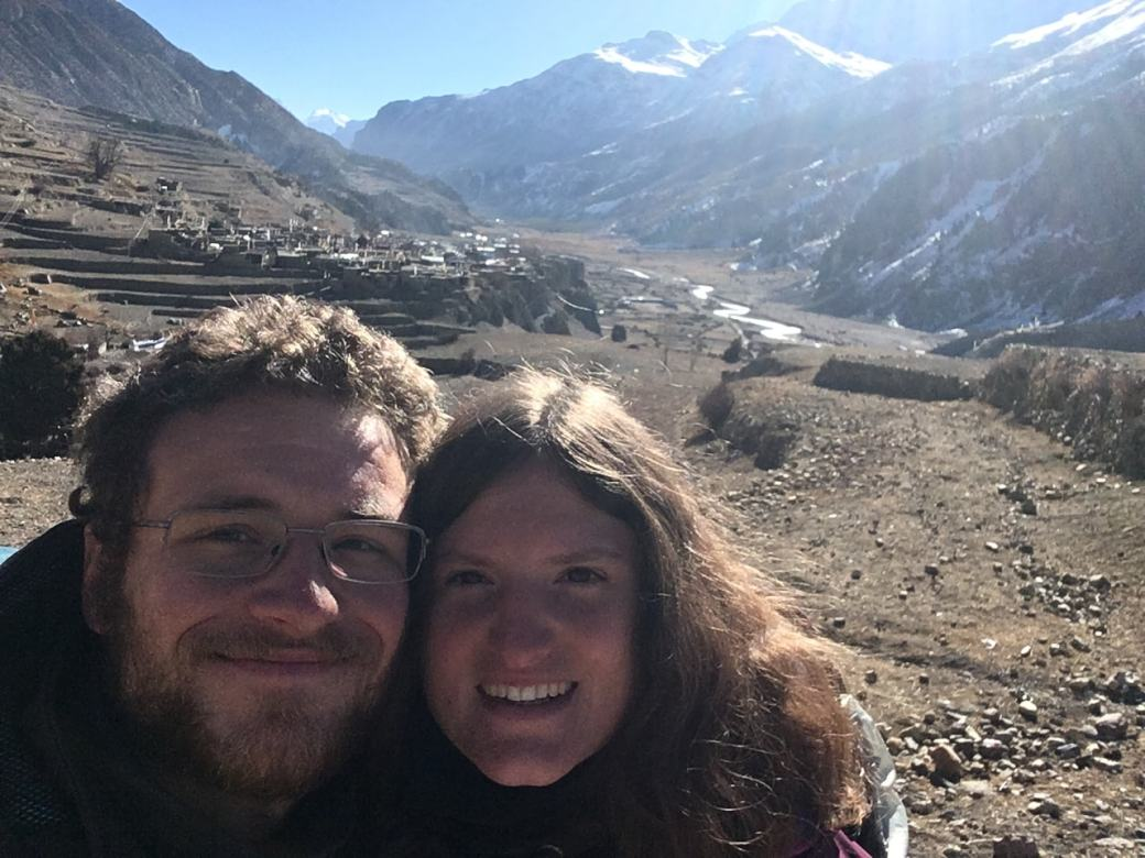Annapurna Circuit Trek en solo D9 (2)