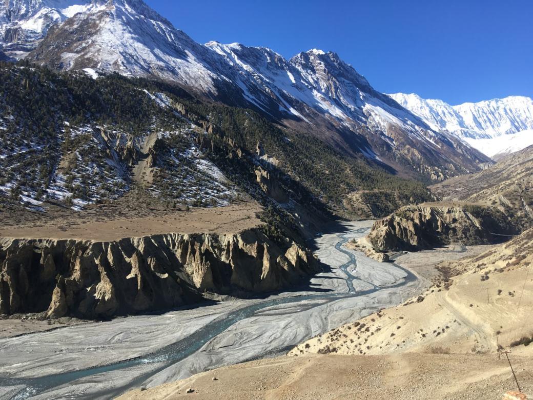 Annapurna Circuit Trek en solo D9 (4)