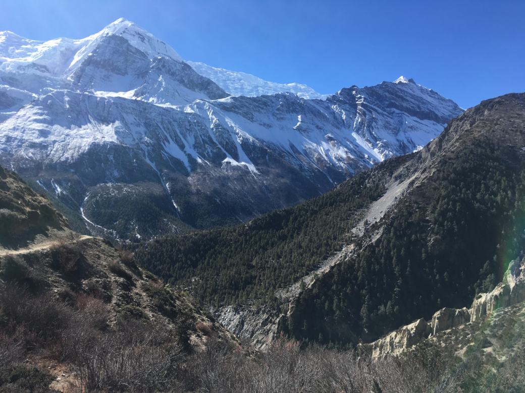 Annapurna Circuit Trek en solo D9 (9)